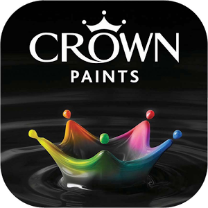 boje za zidove crown paints