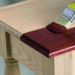 Ideje za uređenje doma: kako se koriste boje za drvo?