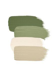 kombinacija boja za zidova 014