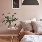 8 opuštajućih boja za zidove spavaće sobe