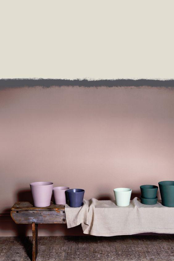 krecenje zidova u dve boje