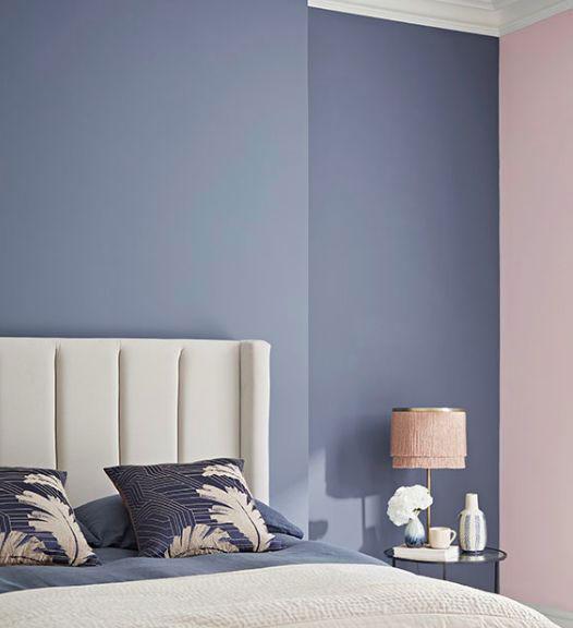 boje za zidove koje su u trendu u 2019. godini