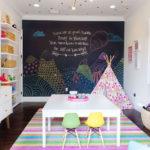 6 ideja za dekorisanje dečije sobe