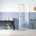 5 ideja za farbanje vrata u enterijeru