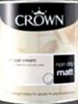 kantica akrilne mat boje za metal od proizvođača crown trade