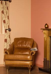 predlog boja za dnevnu prostoriju po bojama iz naše palete