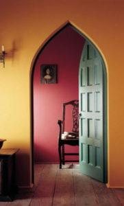 paleta boja za zidove