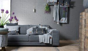 Nijanse sive boje u vašem domu