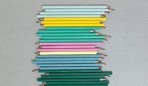 Letnja kolekcija boja