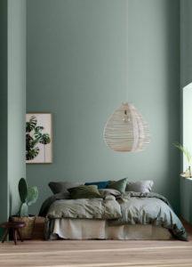 Opustajuće boje za zidove