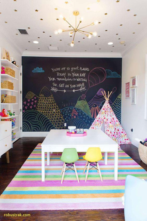 dekorisnja dečije sobe
