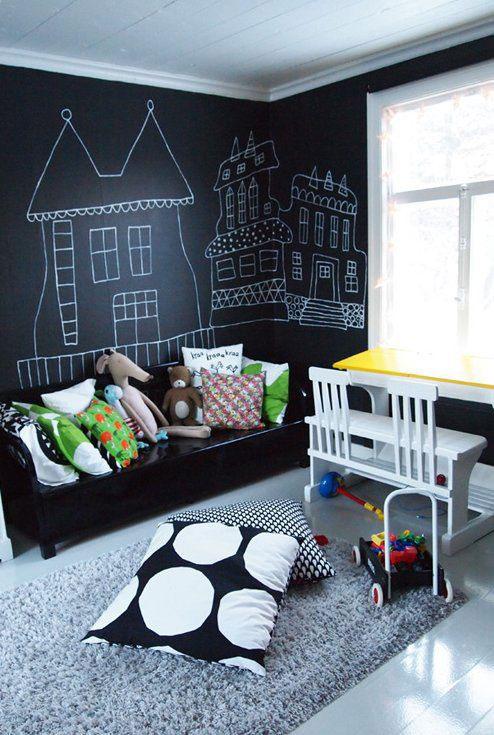 uređivanje dečije sobe